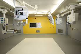 operating theatre wall systems mig medical installations