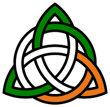 Color Of Irish Flag Symbol Clipart Irish Pencil And In Color Symbol Clipart Irish
