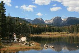 colorado mountain wedding venues elopement and wedding packages in rocky mountain national park co