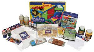 celebrate national keep kids creative week with national