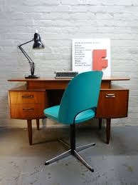 mid century modern desks are amazing they are elegant full of