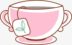 cute cartoon cup of tea cartoon lovely cup png and vector for
