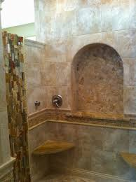 shower with large arched shampoo niche jonathan stanton