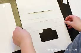easy paper craft for kids find it make it love it
