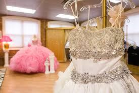 my big fat american gypsy wedding u0027s sondra celli talks gowns