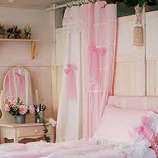 Ruffled Curtains Pink Best 25 Pink Ruffle Curtains Ideas On Pinterest Pink Apartment