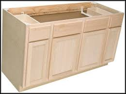 Home Depot Kitchen Sink Base Cabinets Ideasidea - Home depot kitchen base cabinets