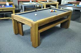 pool table converts to dining table pool table dining room table pool table coffee table attractive