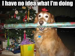 Wrapping Presents Meme - how i feel when i m wrapping presents imgur