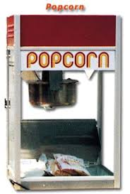 rent popcorn machine popcorn machine rentals cornelius nc where to rent popcorn