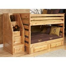 Youth Bed Sets by Bunk Beds Twin Bunk Bed With Storage Bunk Beds With Storage And