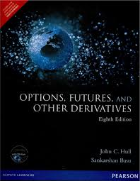 options futures and other derivatives 8 edition buy options