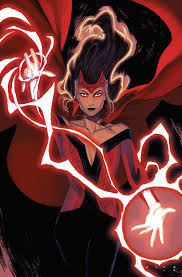 scarlet witch original costume wanda maximoff earth 616 marvel database fandom powered by wikia