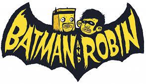 batman robin gotham prisoners combo u2014 michael