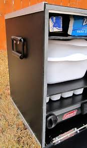 70 best camping kitchen chuck boxes images on pinterest camping