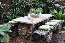 Patio Beautiful garden decor ideas DIY Garden Decor Ideas
