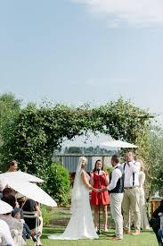 wedding arches cape town brian nicola cape town wedding planner co ordinator