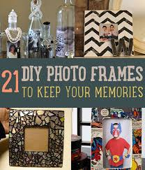 Home Decor Photo Frames Diy Photo Frame Craft Ideas Diy Projects Craft Ideas U0026 How To U0027s