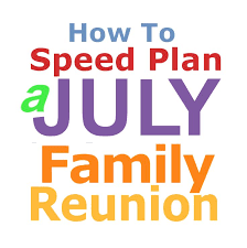 25 unique family reunion activities ideas on family