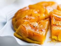 tarte tatin cuisine az tarte aux abricots pâte sablée facile et pas cher recette sur