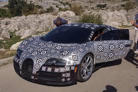 bugatti gold and spied bugatti veyron s successor bugatti chiron motorbash com