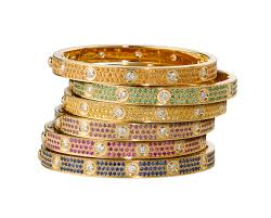 gold love bracelet with diamonds images Un veiled glitz and glamour at cartier cartier cartier jpg