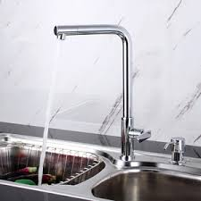 Top Rated Kitchen Faucets by Designer Black Pullout One Hole Kitchen Faucets 198 99
