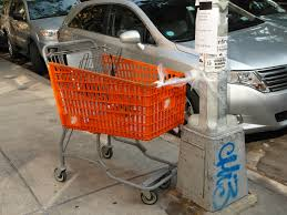 home depot black friday 201 ev grieve today in photos of a home depot cart tied to a light