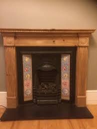 gravesend darnley road fireplace kent log burner company