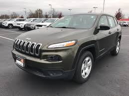 jeep cherokee used car dealer used cars for sale tinley park il bettenhausen