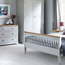 White Gloss Assembled Bedroom Furniture Available In A Cotton White Finish Our Brand New Timeless Ashwell