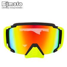 Aliexpress Com Buy Bjmoto 2017 Cool Motocross Goggles Off Road