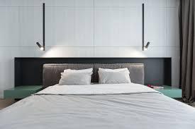 id馥 placard chambre klovsky descent apartment on behance bedroom