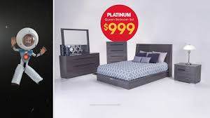 bedroom discount furniture get a whole lot of bedroom for 999 bob s discount furniture