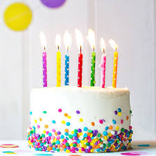 birthday cake candles party candles cake candles funkyparty