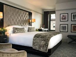 king headboard with lights hotel headboards with lights design ideas to steal from hotels