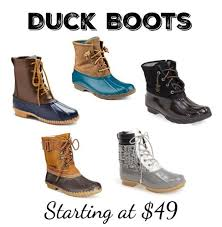 womens duck boots target s duck boots as low as 49 my frugal adventures