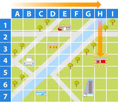 Maps For Kids What Are Coordinates Coordinates For Kids Dk Find Out