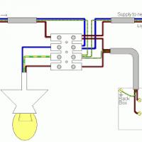 wiring multiple lights one switch uk yondo tech