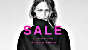 zara sale date when does zara s summer fall sale start