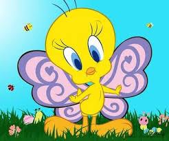 tweety bird iamtweetybird24 twitter