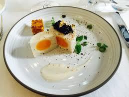 comment cuisiner l esturgeon un déjeuner tout caviar by kaviari stéphane pitré the cook reporter