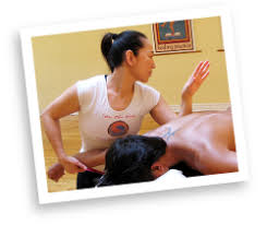 Massage Without Draping Thai Yoga Massage Classes And Certification Lotus Palm