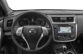 Nissan Altima Black Interior Nissan Altima In Norwood At Boch Nissan