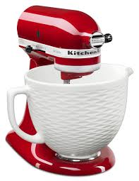Kitchen Stand Mixer by New Colors Get The Scoop And Dish It Out