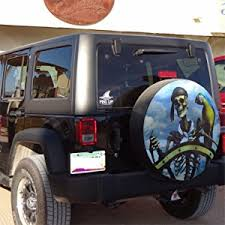spare tire cover for jeep wrangler amazon com jeep spare tire cover select popular sizes in
