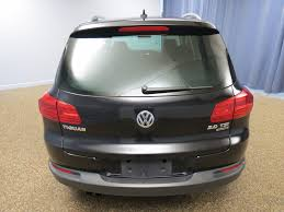 tiguan volkswagen 2014 2014 used volkswagen tiguan 4motion 4dr automatic sel at north