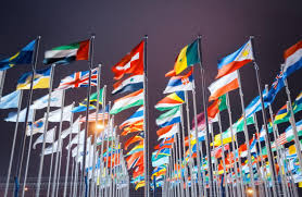 Coolest Country Flags The Best Countries In The World To Live In