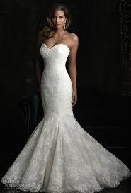 mermaid trumpet wedding dress backless strapless wedding dresses cherry