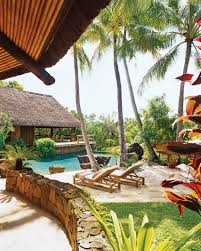 george harrison u0027s south pacific style compound in australia photos